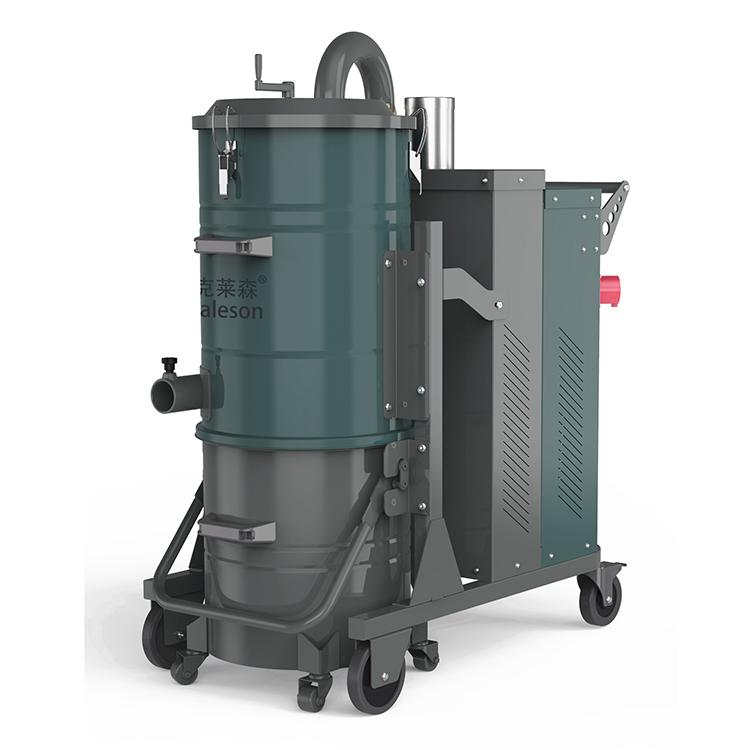三相工业吸尘器