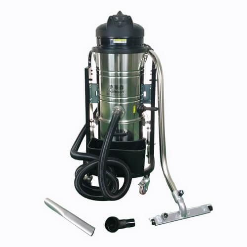 工业吸尘器多少钱一台?