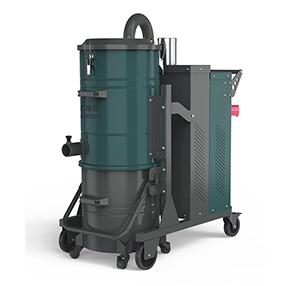 HC系列大功率工业吸尘器