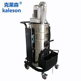 F系列紧凑型工业吸尘器