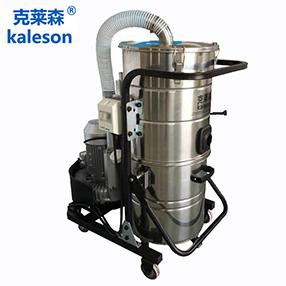 K系列简易型工业吸尘器