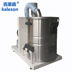 T系列固定式工业吸尘器